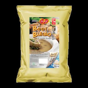 Beef Bulalo Cream Soup 500g