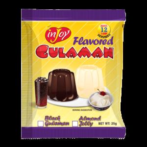 Black Gulaman 25g