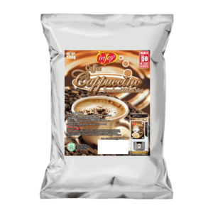 Cappuccino Powder Drink 500g