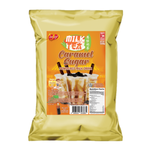 Caramel Sugar Milk Tea 500g