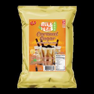 Caramel Sugar Milk Tea 500g (Copy)