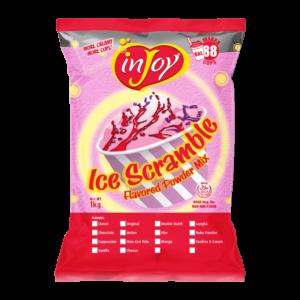 Classic Ice Scramble 1kg