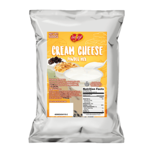 Cream Cheese 500g