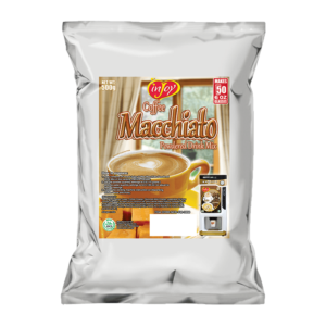 Caramel Macchiato Powder Drink 500g