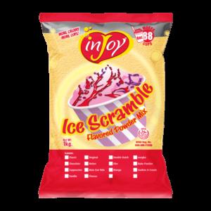Mango Ice Scramble 1kg
