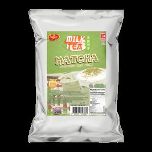 Matcha Milk Tea 500g (Copy)