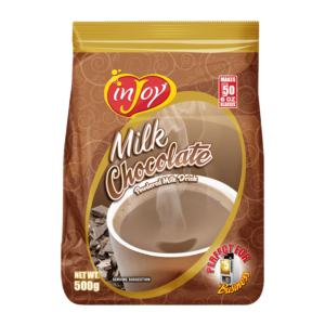 Milk Chocolate Powder Drink 500g
