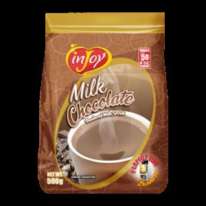 Milk Chocolate Powder Drink 500g