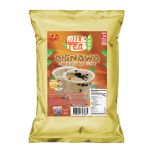 Okinawa Milk Tea 500g
