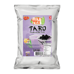 Taro Milk Tea 500g