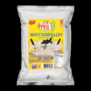 Wintermelon Milk Tea 500g (Copy)