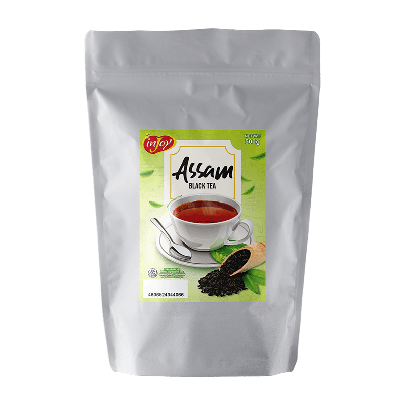 Assam Black Tea 500g