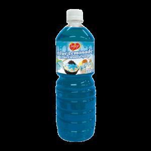 Blue Lemonade Flavored Syrup 1L