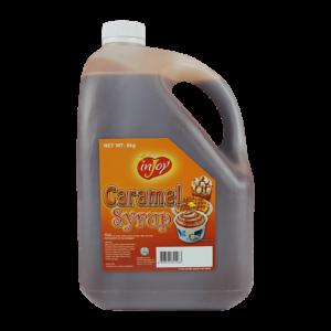 Caramel Sugar Syrup 5kg