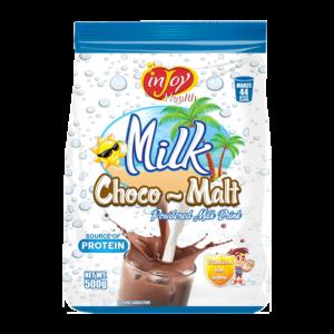 Milk Choco-Malt 500g