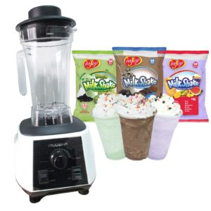 Milk Shake Business Package