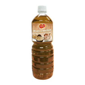 Winter melon Flavored Syrup 1L